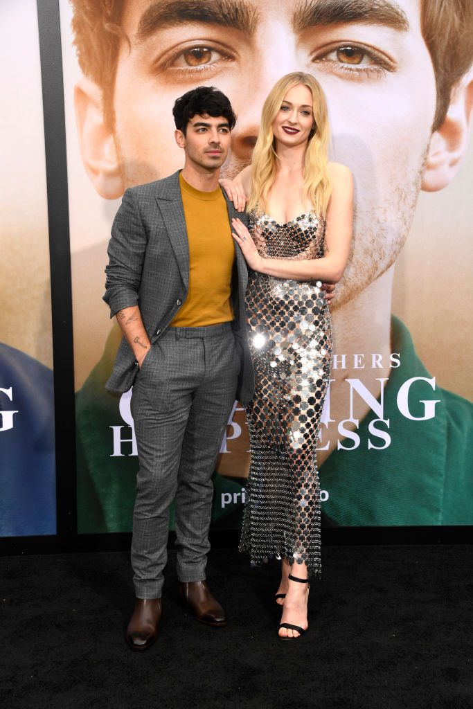 Sophie Turner Wedding.Sophie Turner And Joe Jonas Wedding Guide To Date Venue And Guest List