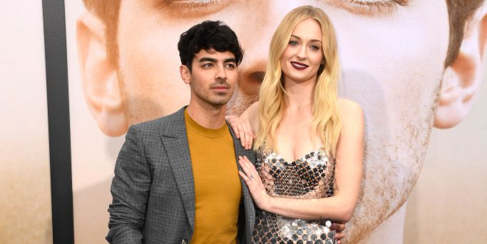 7c4f471e0a Sophie Turner and Joe Jonas Wedding Guide to Date, Venue and Guest List