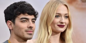 Sophie Turner Joe Jonas second wedding france