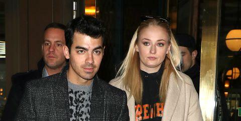 london celebrity sightings    january 30, 2020