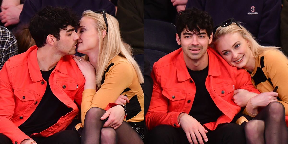 Celebrities Attend Sacramento Kings v New York Knicks