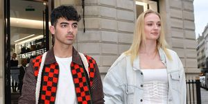 Joe Jonas en Sophie Turner trouwdatum