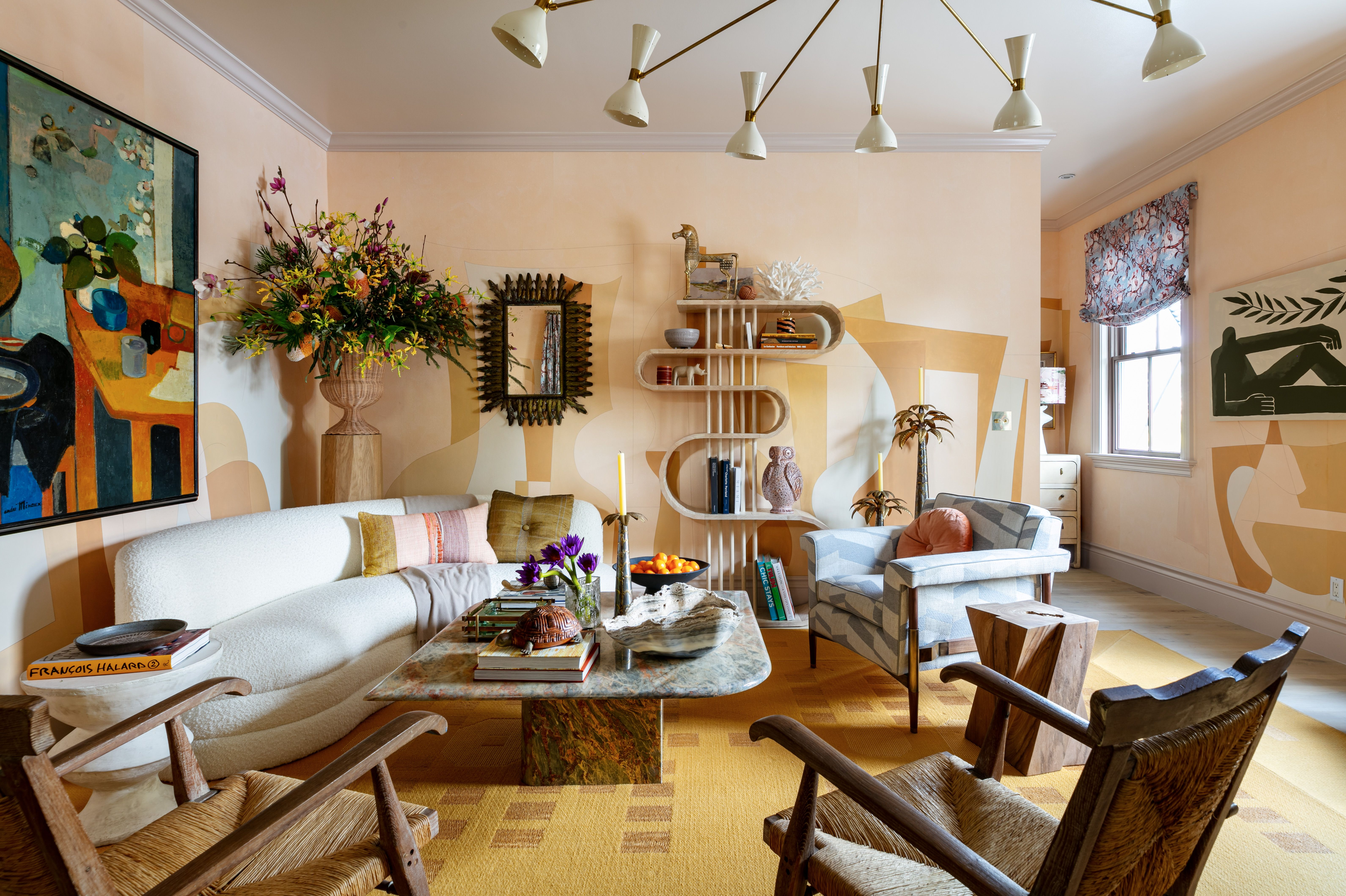 Step Inside the Exuberant Kips Bay 2020 Decorator Show House in Palm Beach