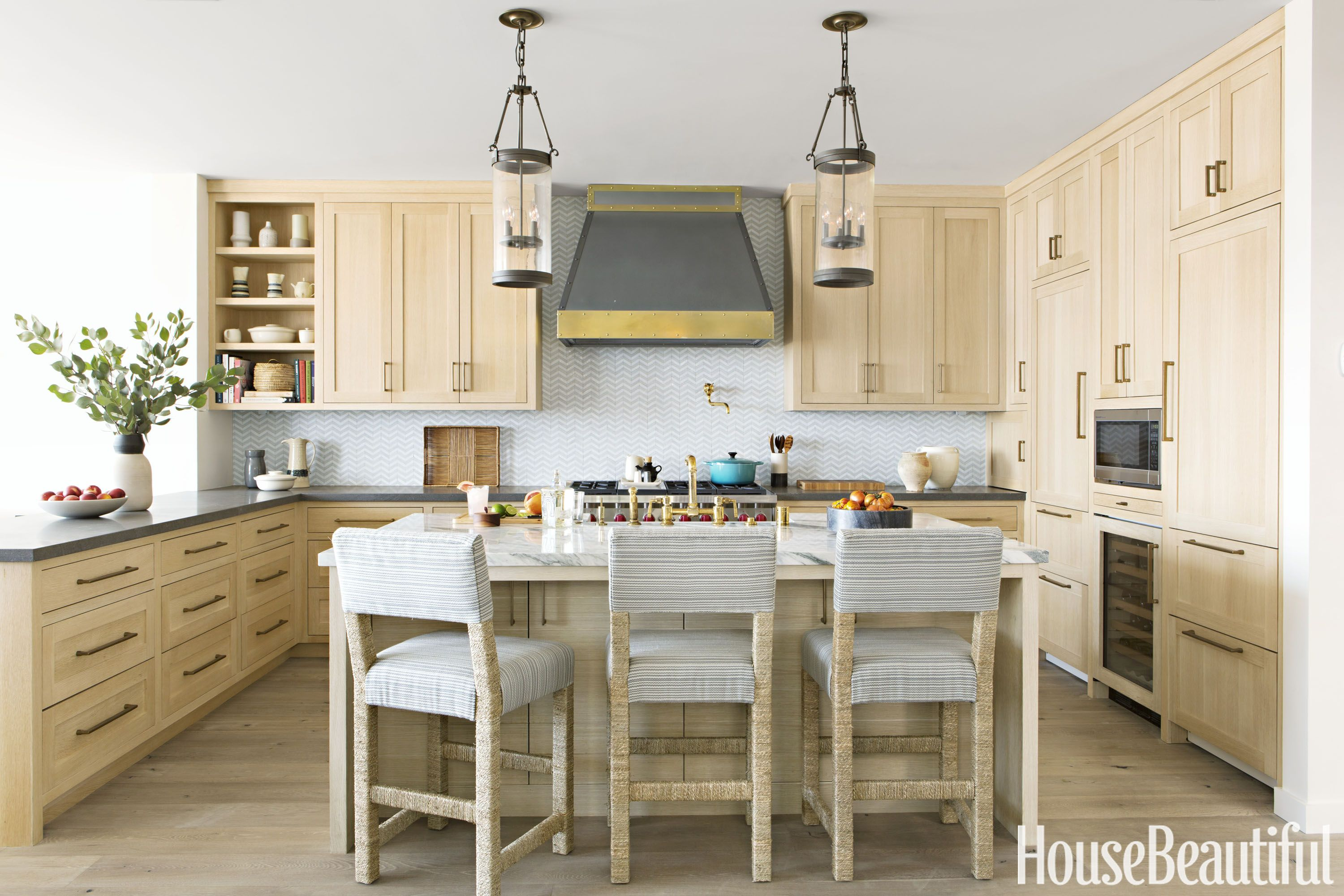 https://www.housebeautiful.com/lifestyle/fun-at-home/a1209/guess-the Zilian Cherry Wood Home Design Ideas on