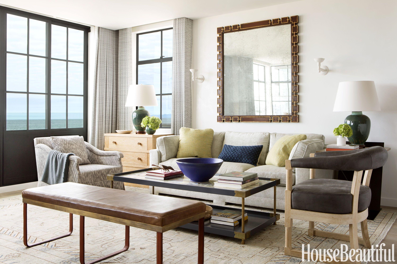 joe lucas living room