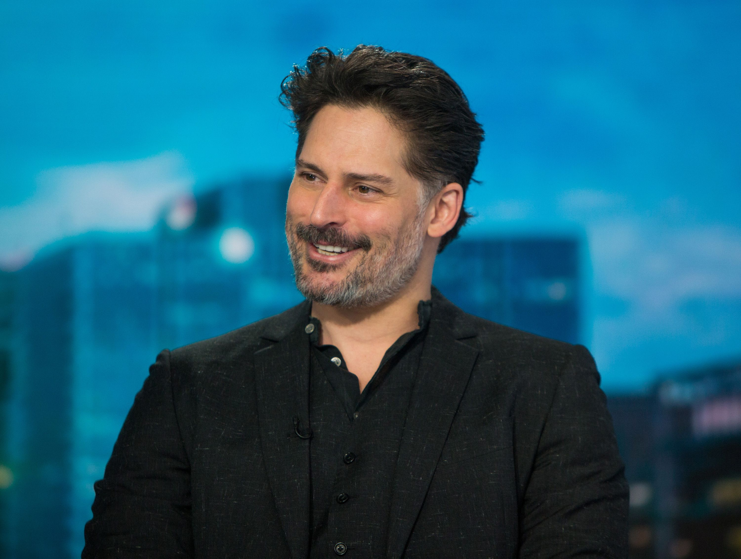 Joe Manganiello's Star-Studded Dungeons & Dragons Life