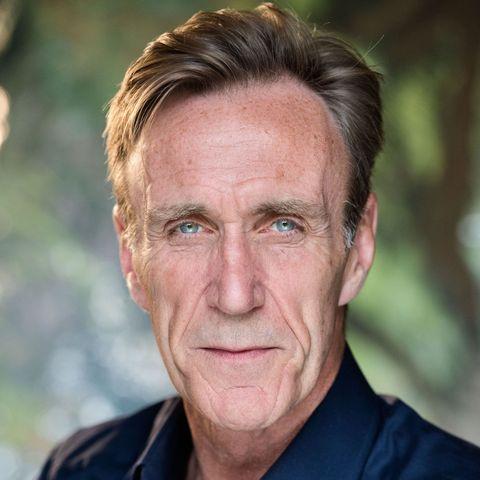 Exclusive: Hollyoaks casts Joe McGann as Tony Hutchinson's father