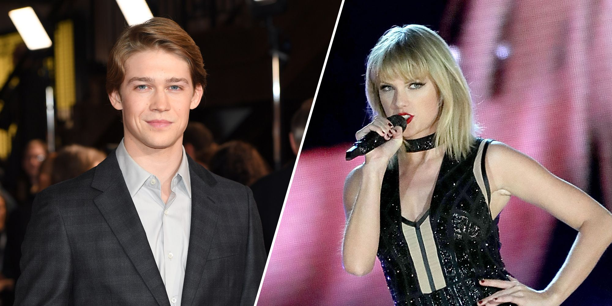 Taylor Swift sex tape med Harry Styles video