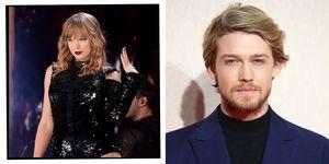 Joe Alwyn and Taylor Swift | LouisvuittonShop UK