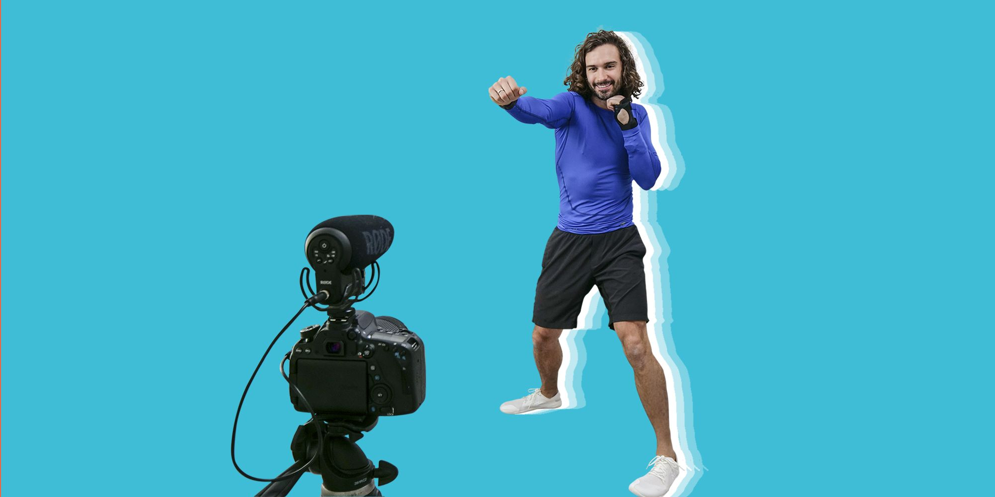 Joe Wicks Hiit Workout Plan 14 Day Shred Home Workout Plan