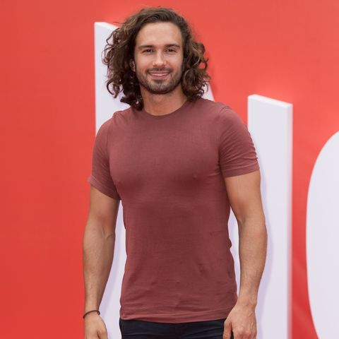 Body Coach Joe Wicks accidentally shares video of his penis on Instagram