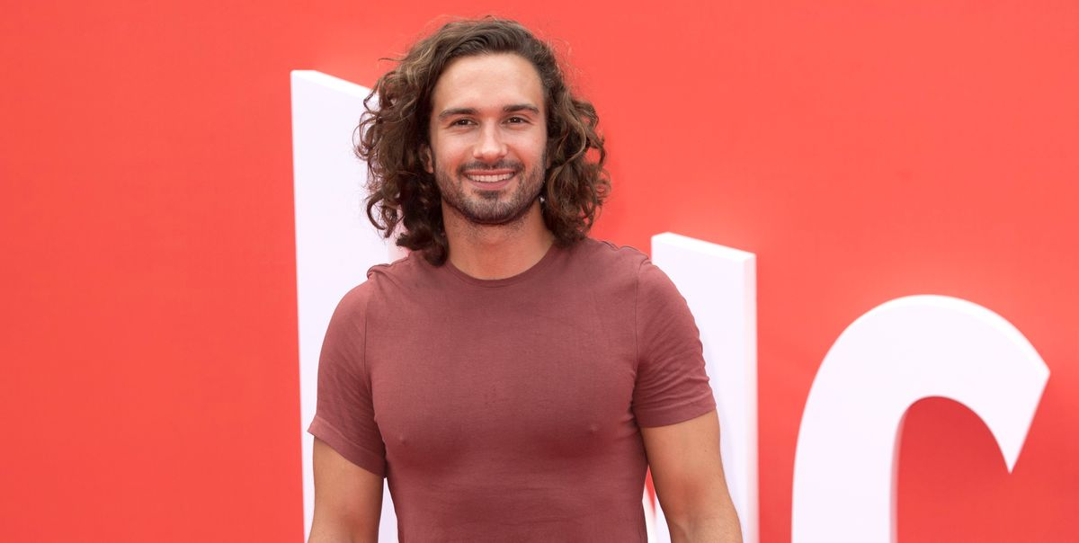 Joe Wicks' wife Rosie takes over PE lessons after his surgery