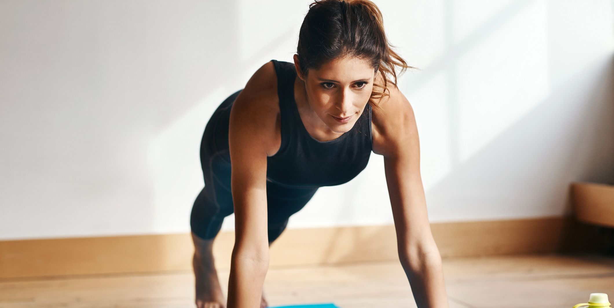 Joe Wicks Cardio Workout