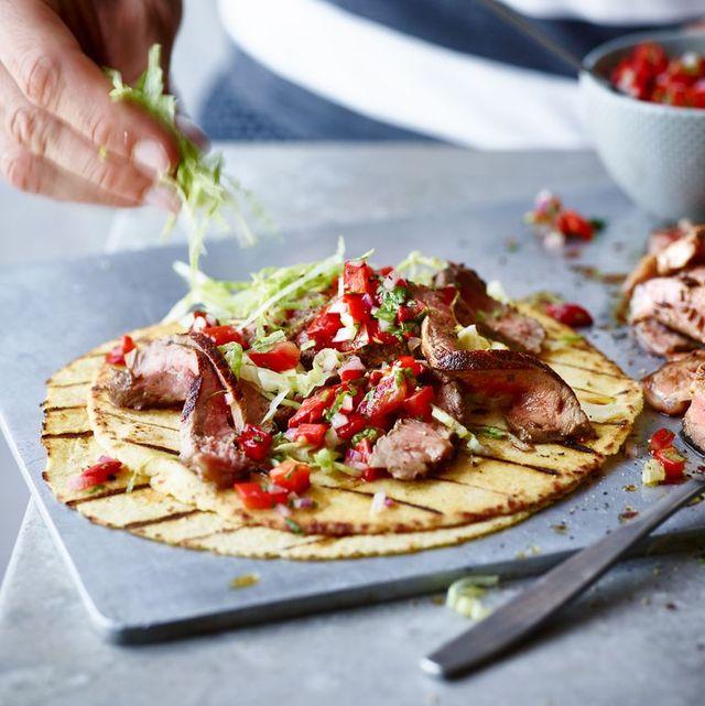 best joe wicks recipes beef tacos