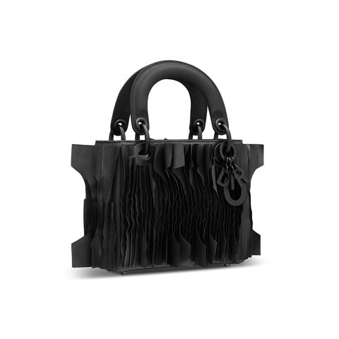 dior lady art 5藝術家限量系列變化登場!10位藝術家打造「收藏級」經典黛妃包