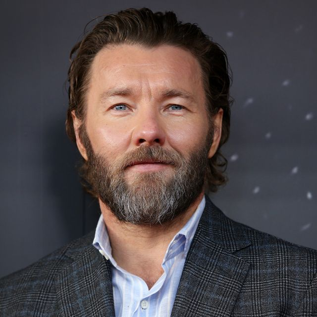 sydney, australia   october 10 joel edgerton attends the australian premiere of the king at ritz cinema on october 10, 2019 in sydney, australia photo by lisa maree williamsgetty images