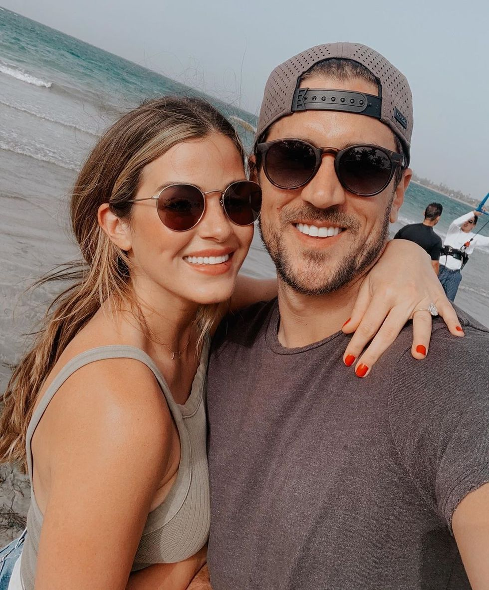Wow, JoJo Fletcher and Jordan Rodgers Secretly Almost Broke Up After 'The Bachelorette'