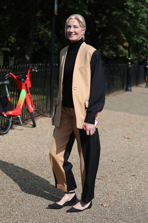 street style londra tendenze moda autunno inverno 2021 2022