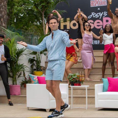 Ex Love Island Stars Says Doing The Show Is Awkward