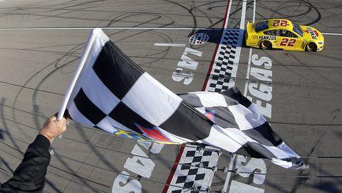 NASCAR Cup Series Pennzoil 400