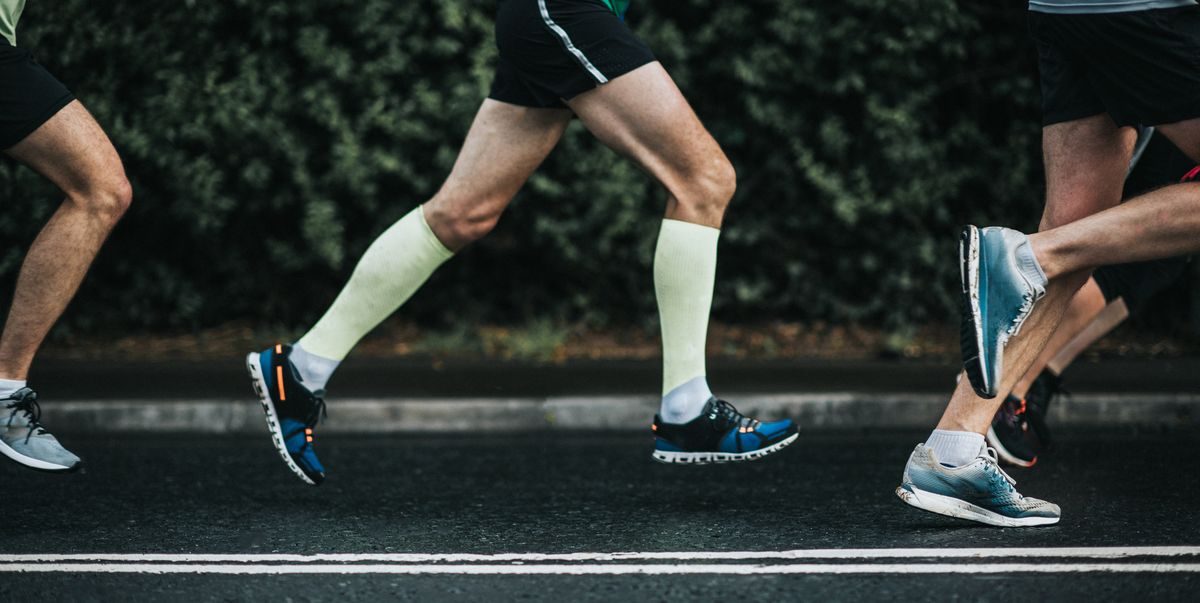 10 Best Pairs of Shoes for Long Distance Running