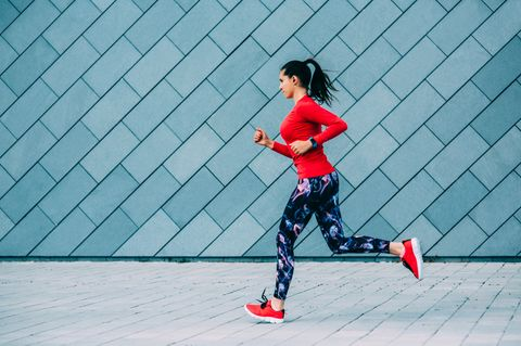 Half Marathon Training | How to Train for a Half Marathon