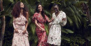 H&M lanceert nieuwe designersamenwerking met Johanna Ortiz