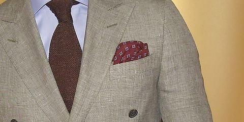 a6b3505675e1 How Andre Aciman Lost His Head Over a Pocket Square
