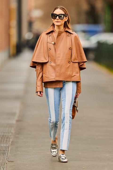 Clothing, White, Street fashion, Photograph, Fashion, Jeans, Shoulder, Pink, Snapshot, Denim,