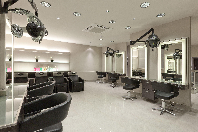 Jo Hansford best hair salons