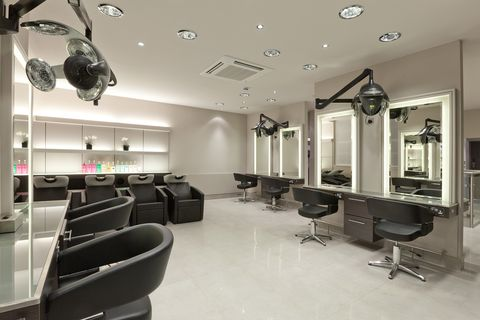 Jo Hansford Best Hair Salons