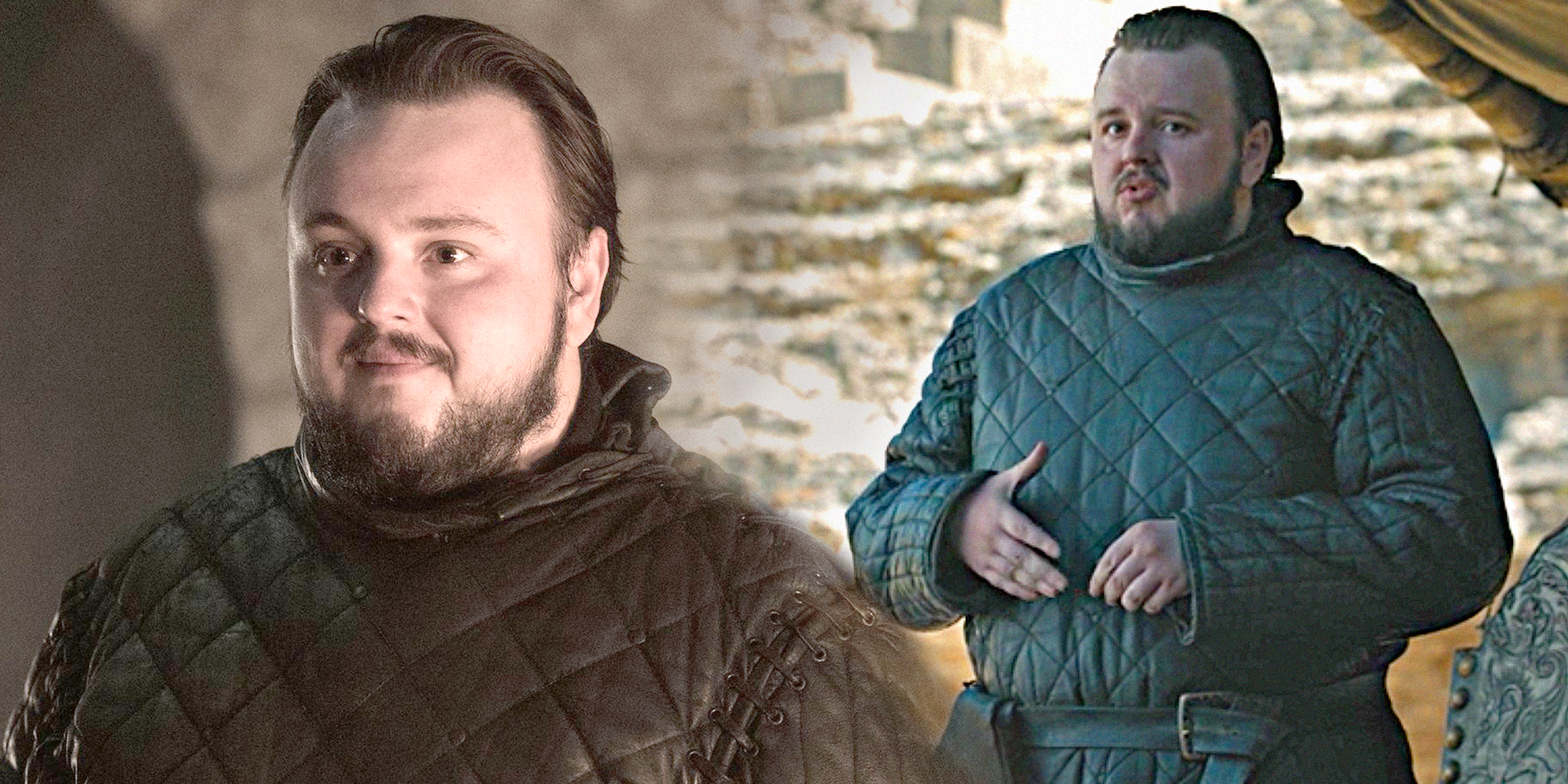 Game of Thrones Star John Bradley Fills in the Samwell Tarly Story You Didn't See in the Finale