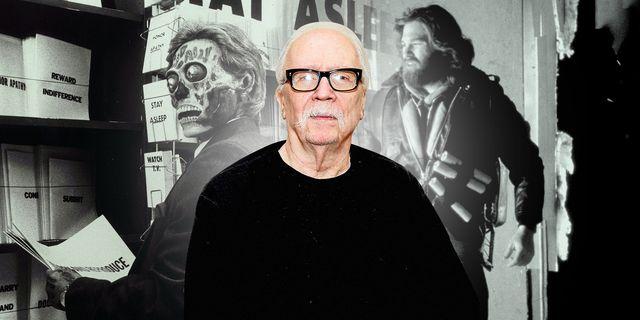 John Carpenter Is Scared