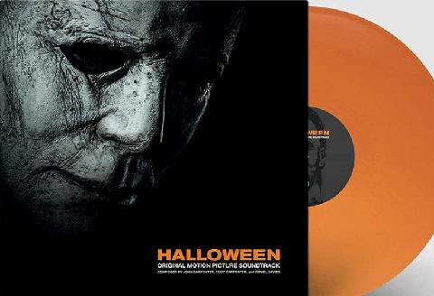 Halloween 2018 banda sonora