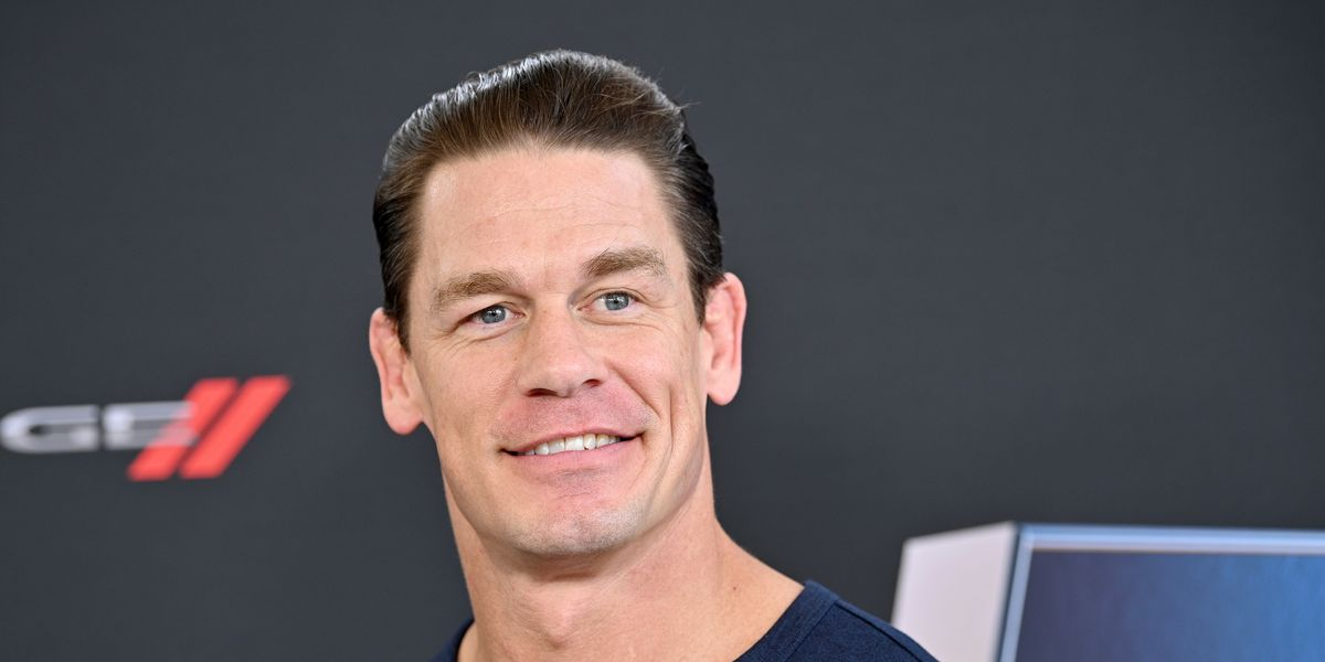 """John Cena got """"second chance"""" at Hollywood after """"bad"""" WWE movies"""