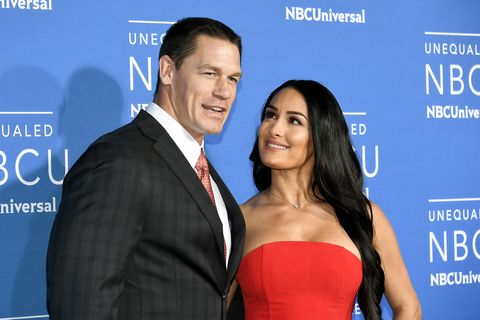 Nikki Bella And John Cena Wedding.Watch Nikki Bella And John Cena Call Off Their Wedding John Cena