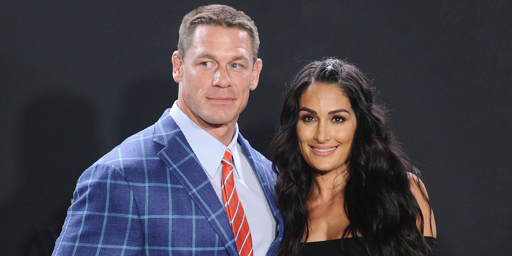 John Cena Said Hes Willing To Have Surgery To Give Nikki Bella A Child forecasting