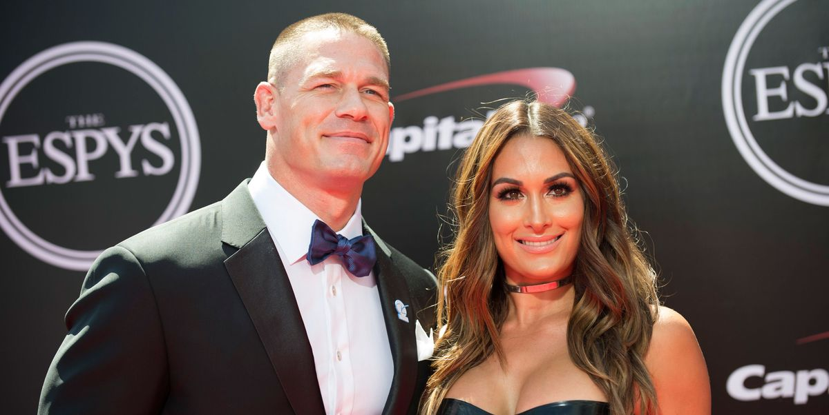 Why Did John Cena And Nikki Bella Break Up - John Cena, Nikki Bella Break-Up Signs-7301