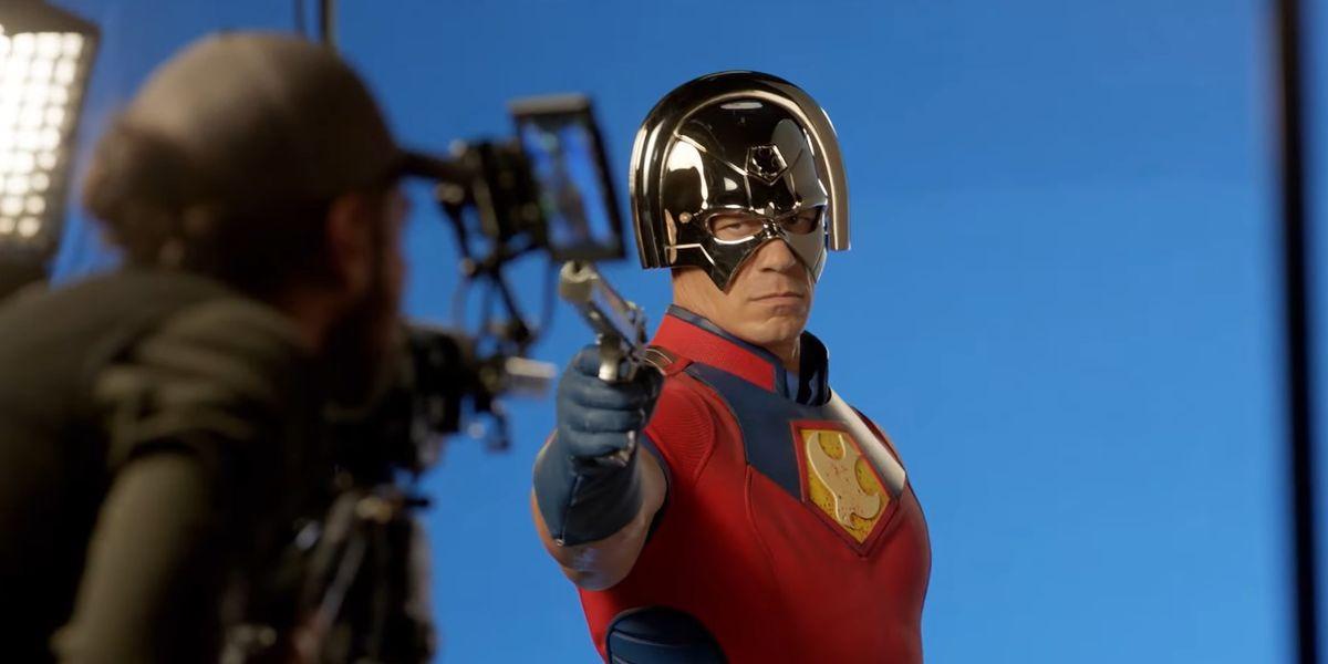 James Gunn confirma el rodaje de 'Peacemaker', spin-off de 'The Suicide Squad'