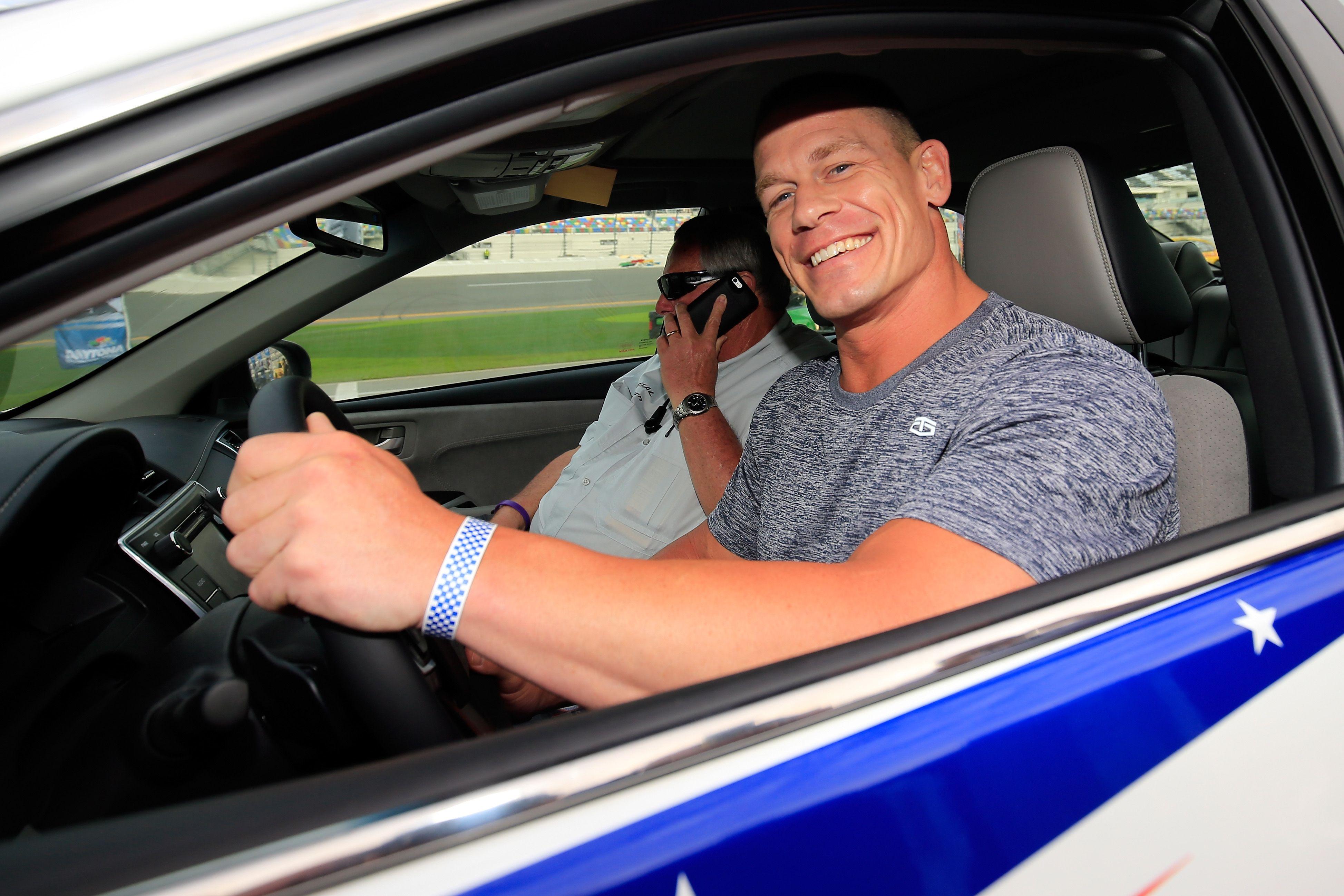 Fast & Furious 9 Movie Cast Adds John Cena - Reportedly