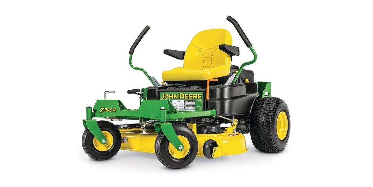 Best Zero Turn Mowers Zero Turn Lawn Mower Reviews