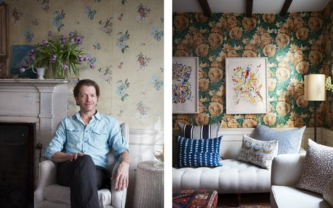 John Derian's Decorating Secrets for the Chicest Home Ever