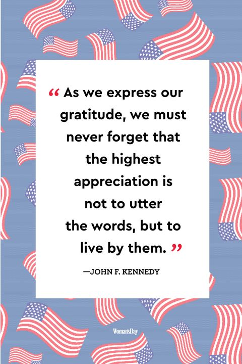 20 Memorial Day Quotes And Poems That Will Remind You What The