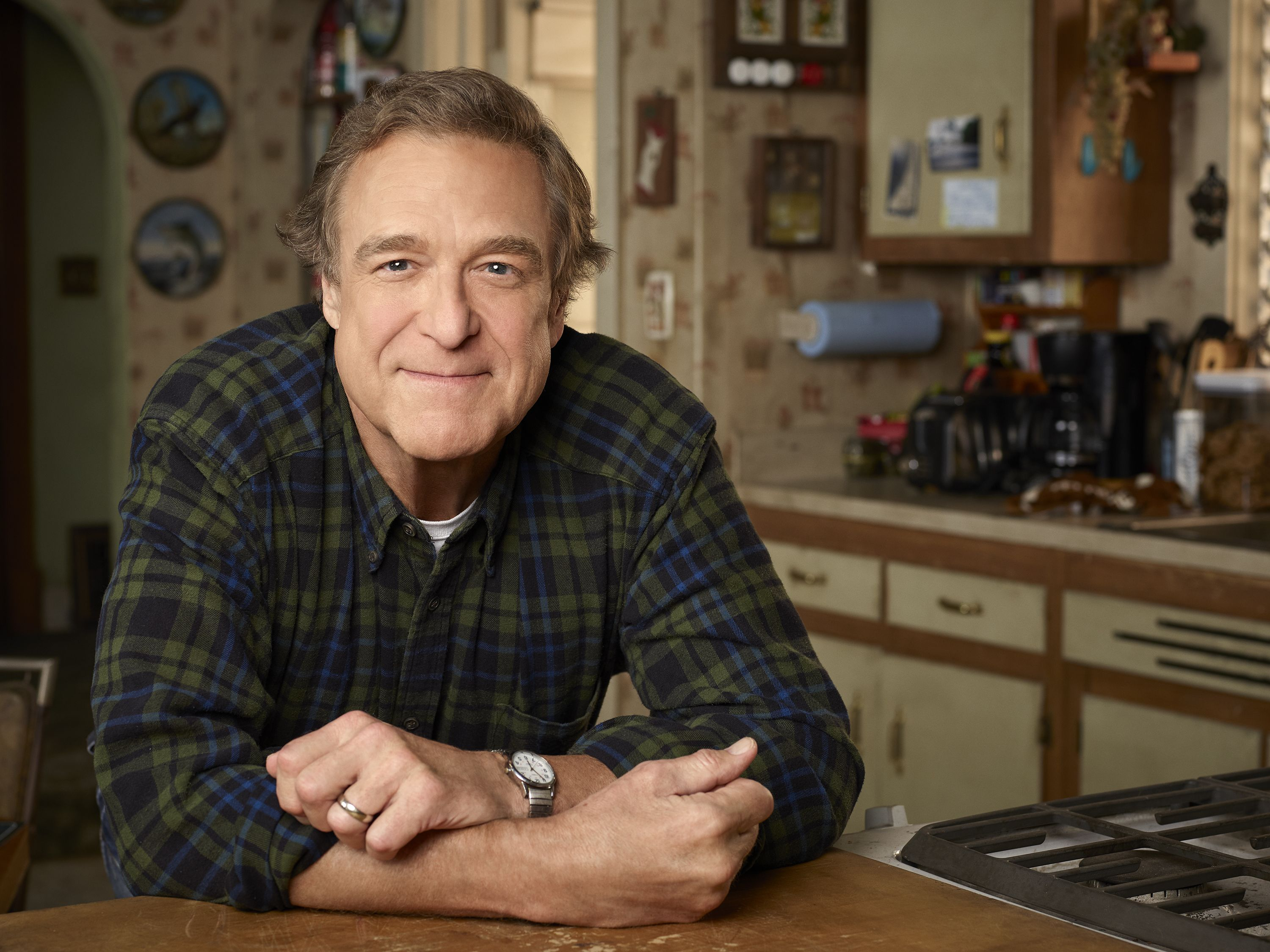 The Conners to reintroduce a season 1 character in key season 2 role