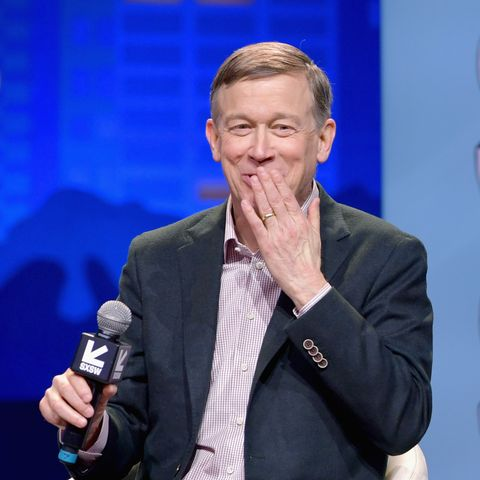 Conversations About America's Future: Former Governor John Hickenlooper - 2019 SXSW Conference and Festivals