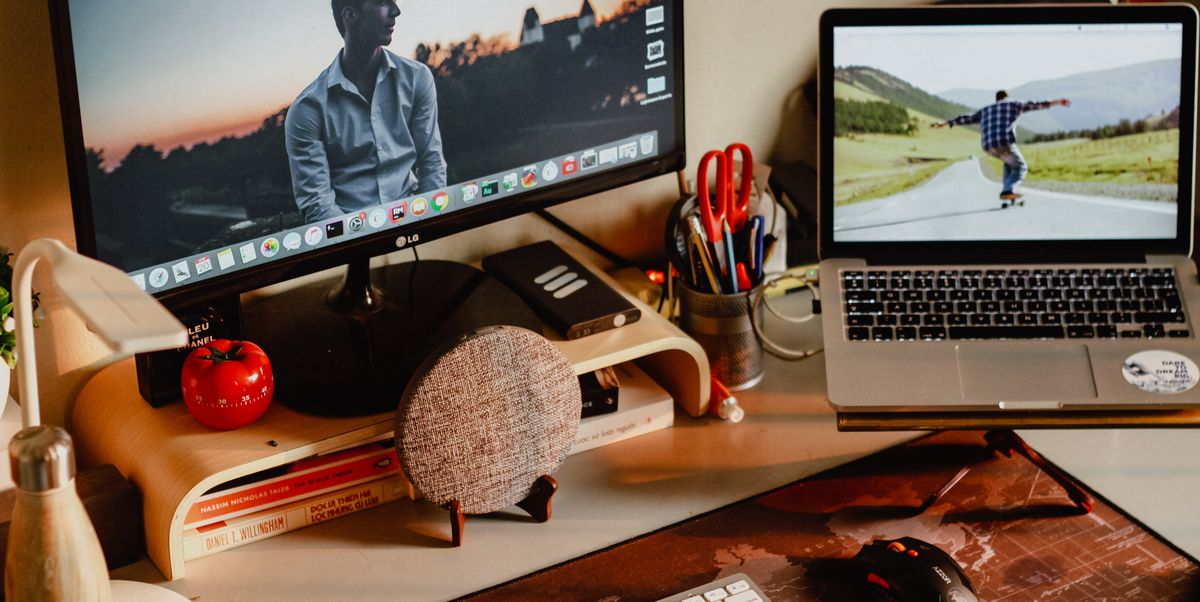 Still Looking for the perfect WFH Setup? We have some ideas.