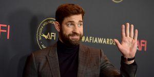 19th Annual AFI Awards - Arrivals