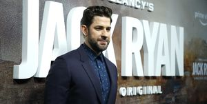 "Tom Clancy's ""Jack Ryan"" Season Two Premiere"