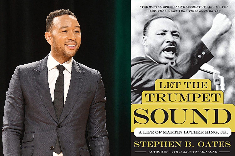 Celebrity Favorite Books