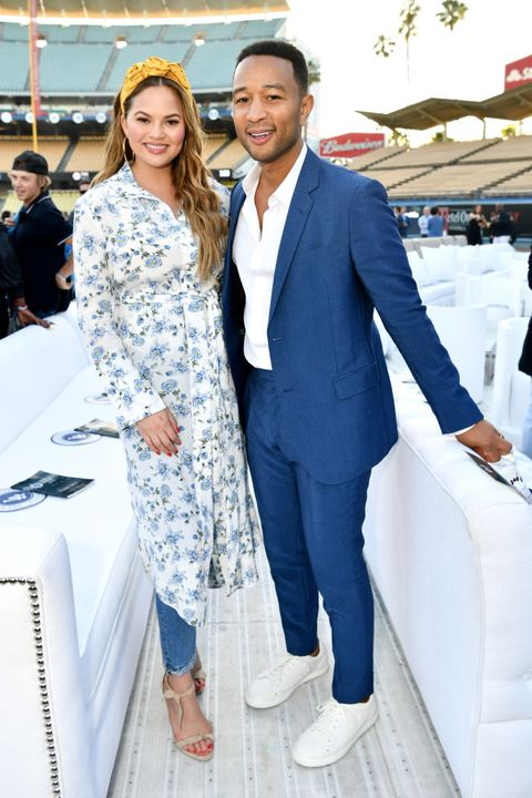 chrissy teigan and john legend